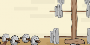 albert-gym